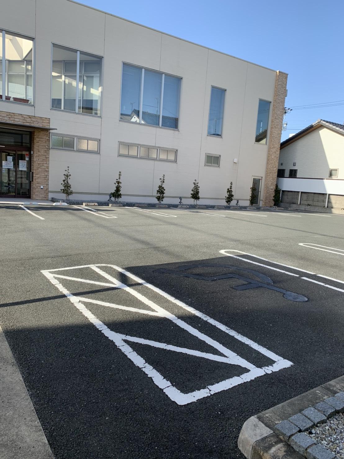 メイツクラブ第一駐車場